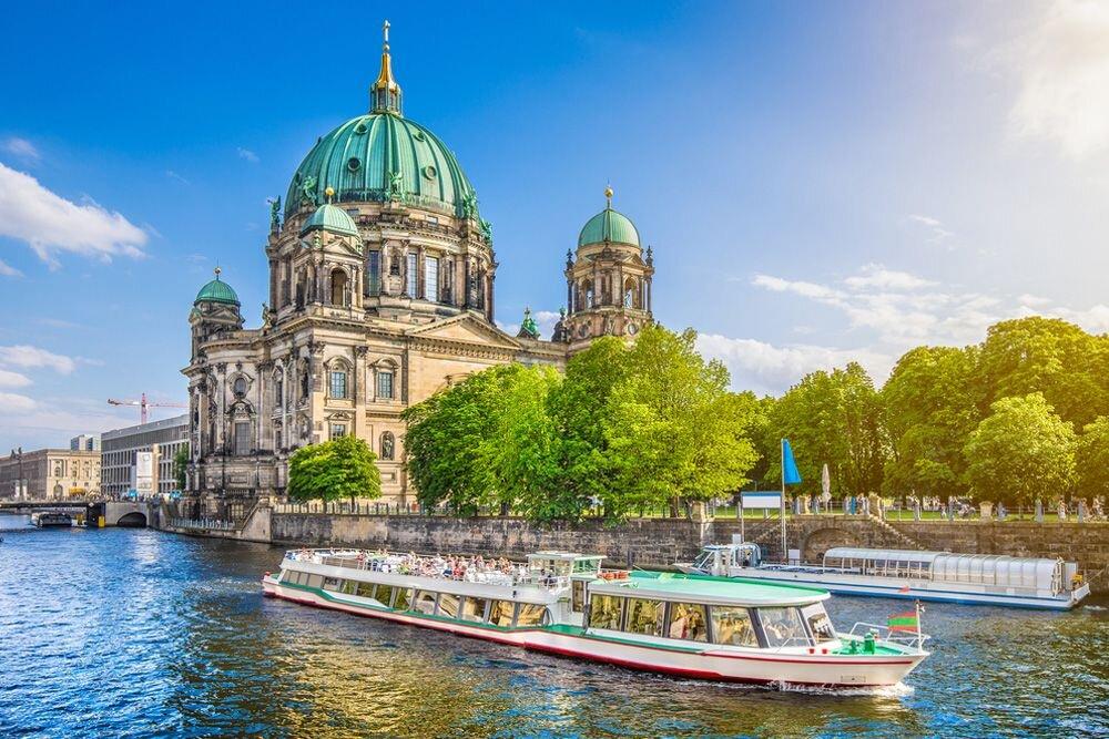 Berlin Hakkında
