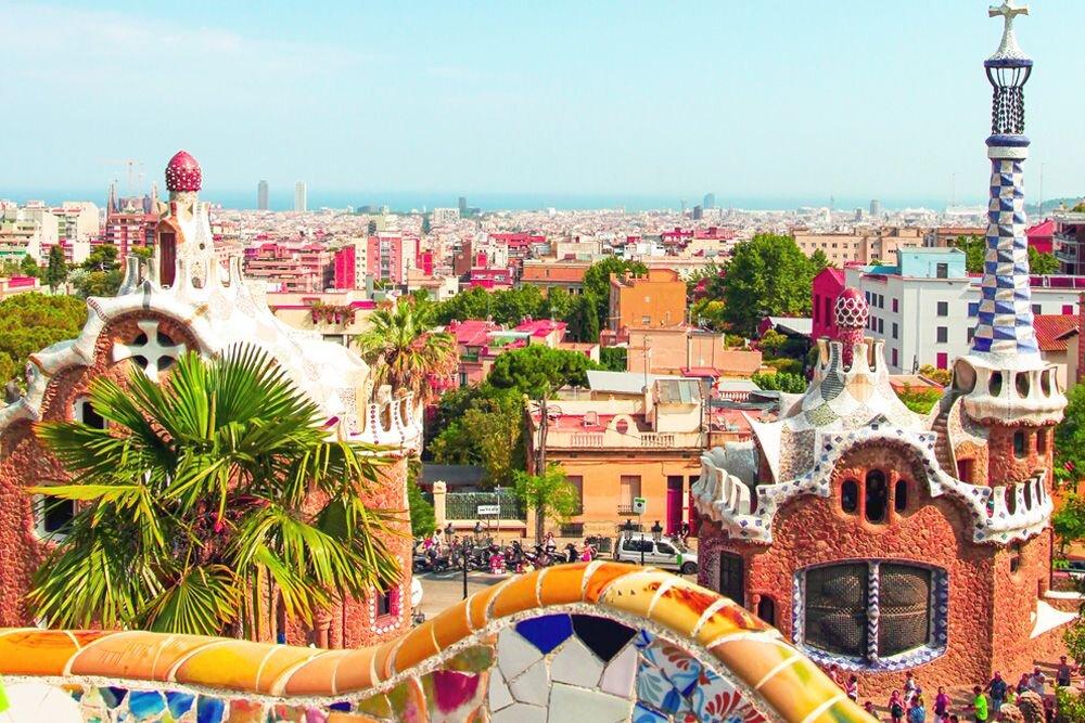 Barselona Hakkında
