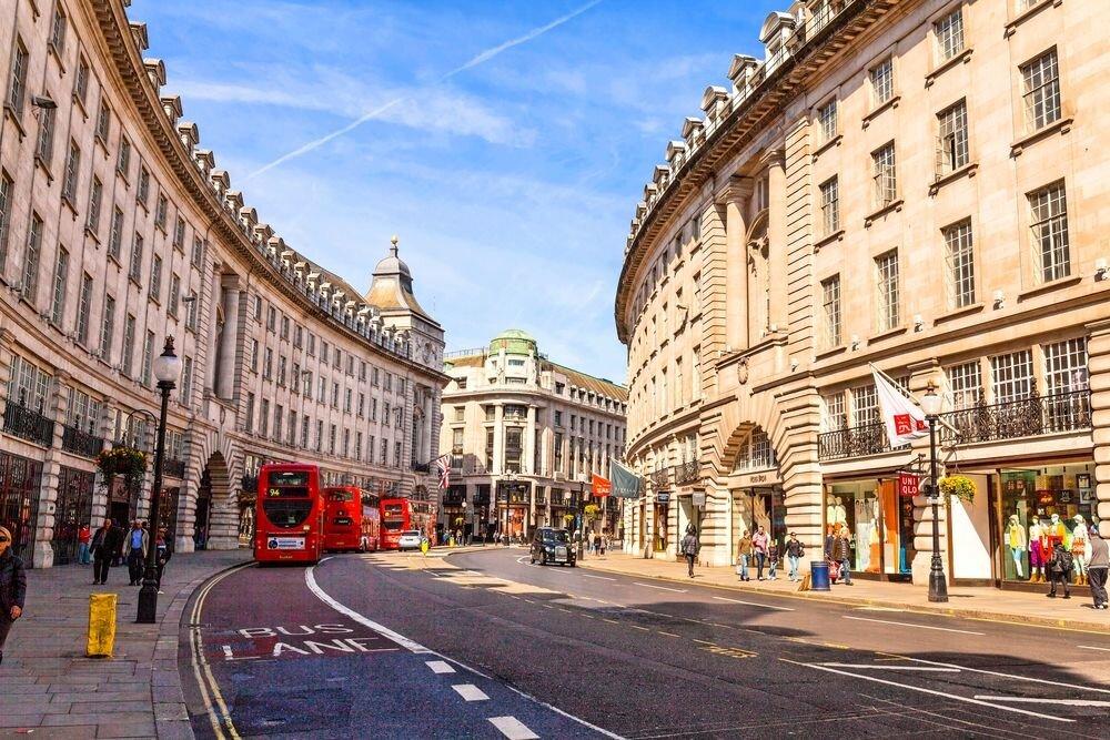 Londra Hakkında
