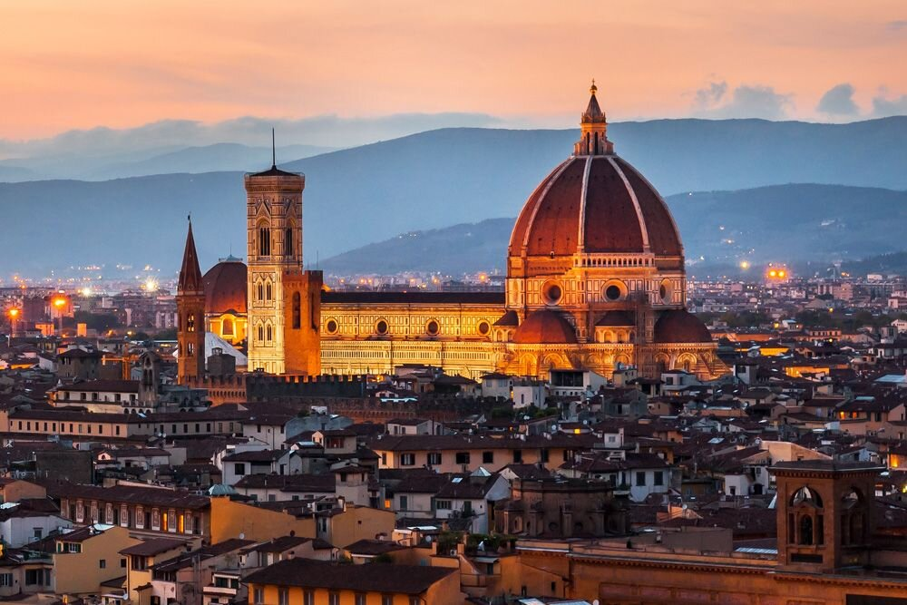 Floransa Hakkında