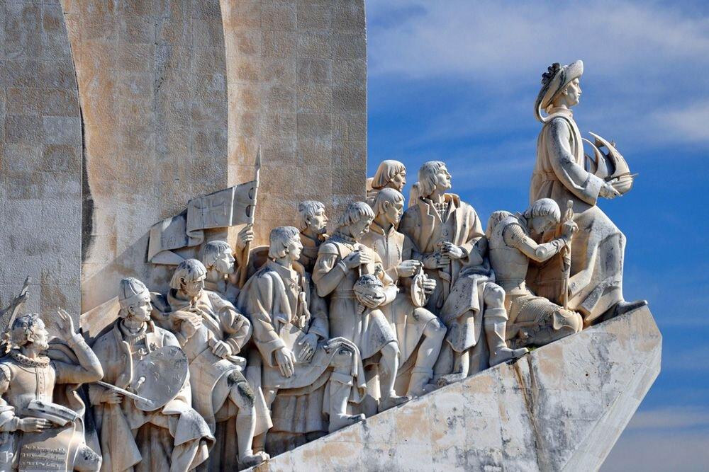 Portekiz -  Endülüs Turları