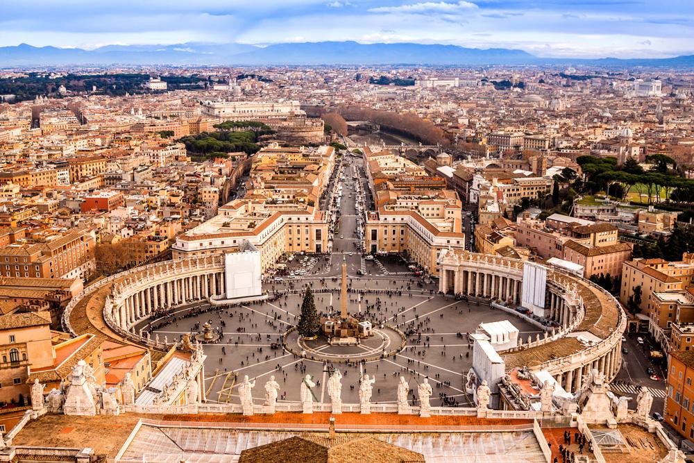 Roma Hakkında