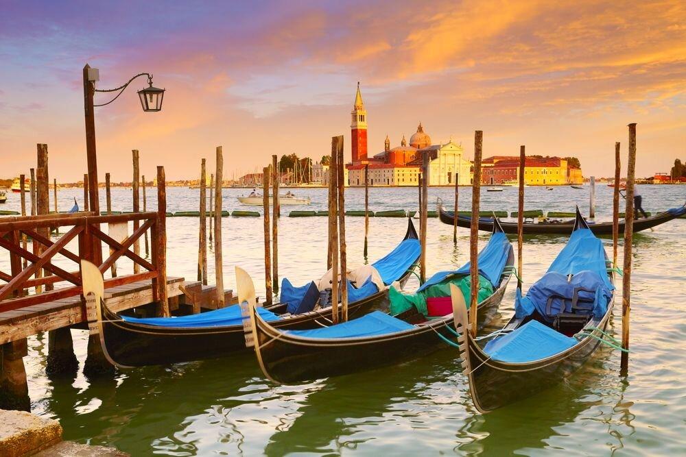 Venedik Hakkında