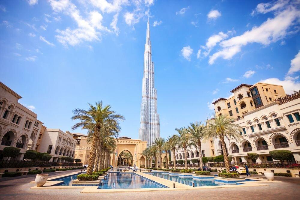 Dubai Hakkında