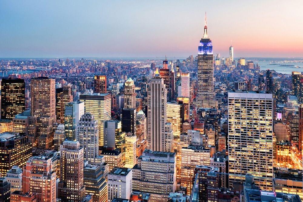 New York Hakkında