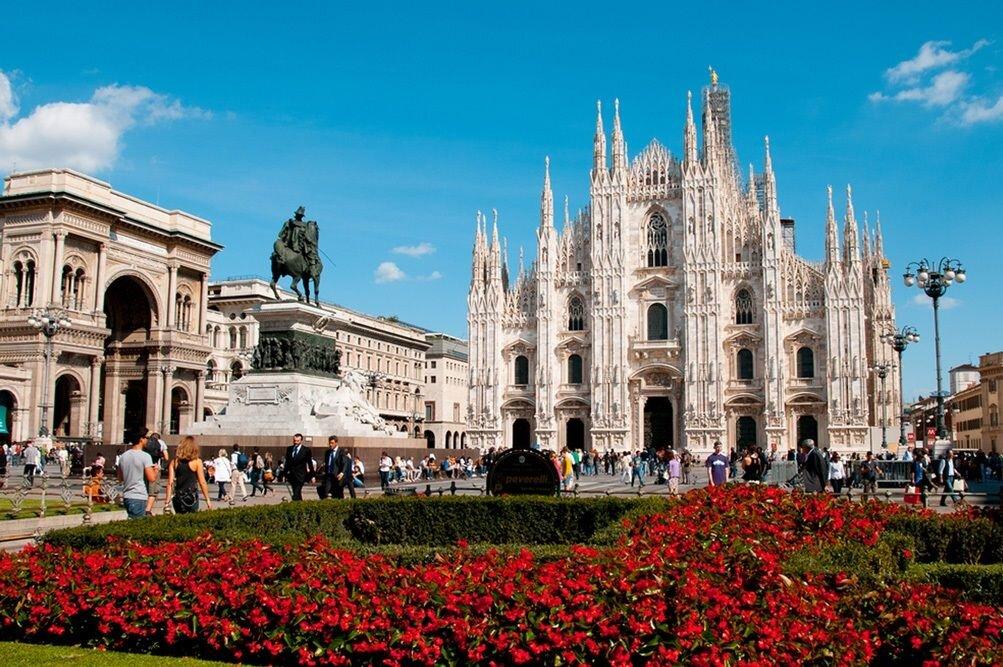 Milano Hakkında
