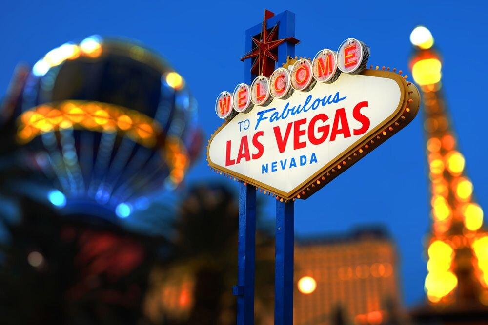 Las Vegas Hakkında