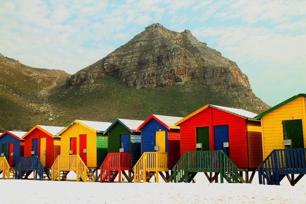Cape Town Hakkında