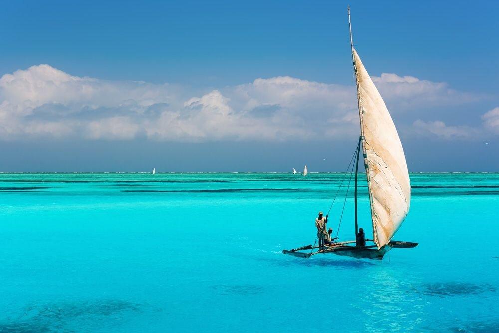 Zanzibar Hakkında