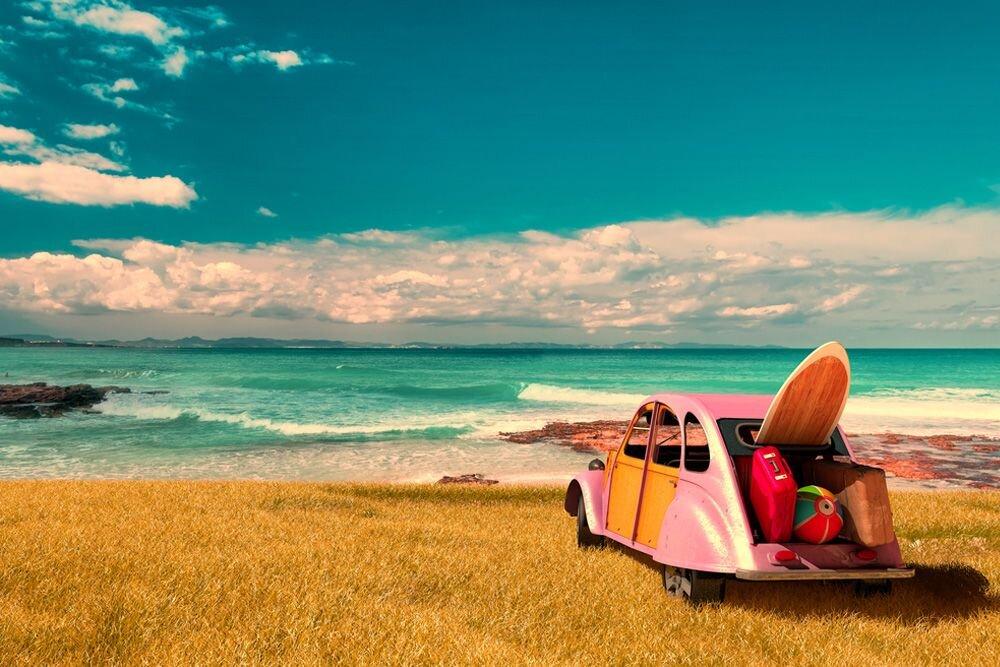Akdeniz'de 15 Cennet Ada
