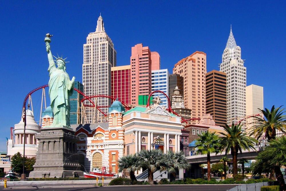 Las Vegas Yeme & İçme Rehberi