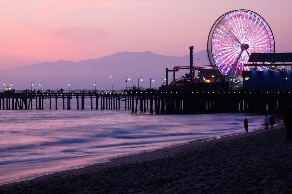 Los Angeles Yeme & İçme Rehberi