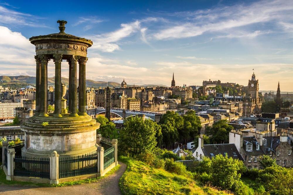 Edinburgh Hakkında