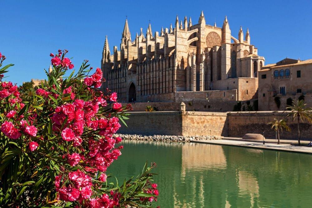 Mallorca Adası Hakkında