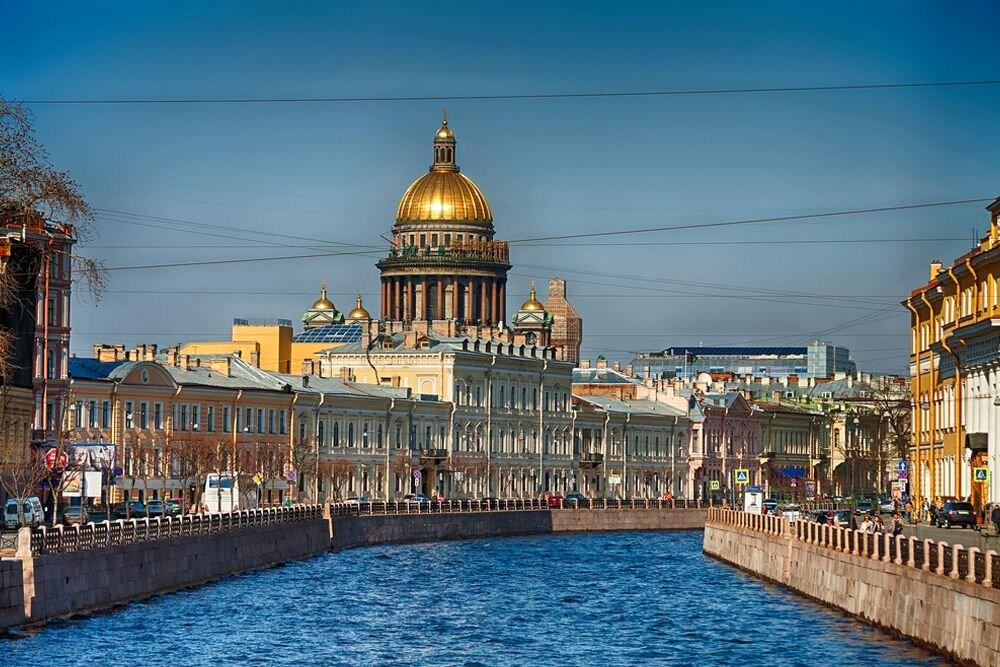 St. Petersburg Hakkında