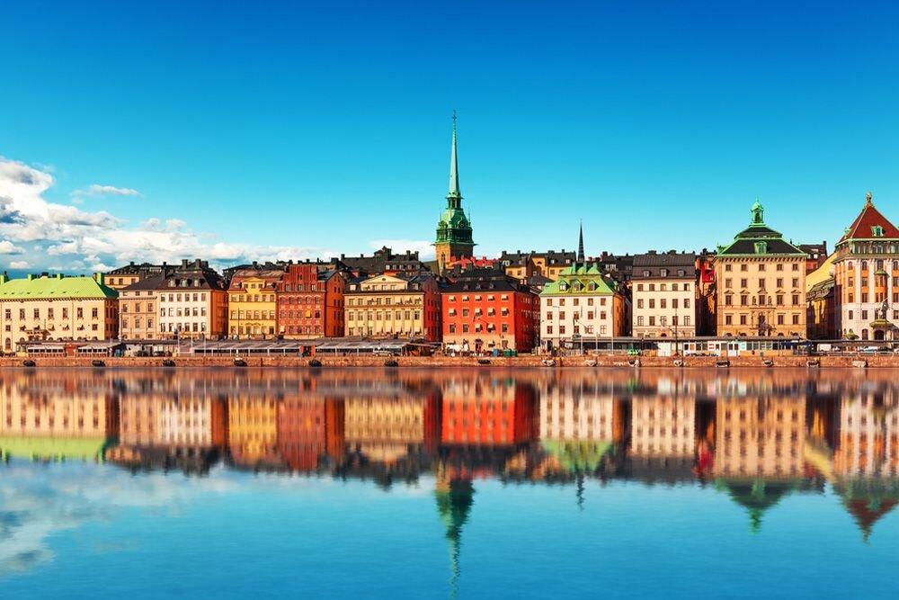 Stockholm Hakkında