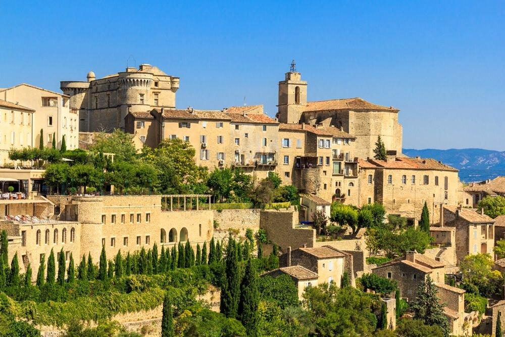 Provence Hakkında