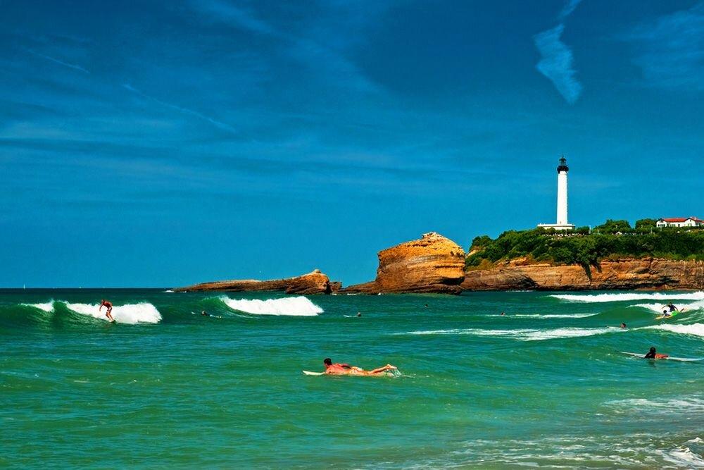 Biarritz Hakkında
