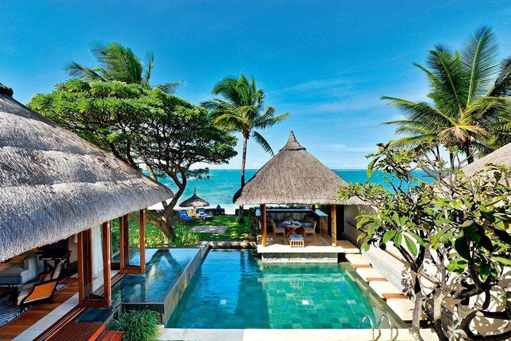Mauritius Otelleri