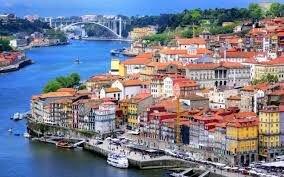 Lizbon - Porto Turları