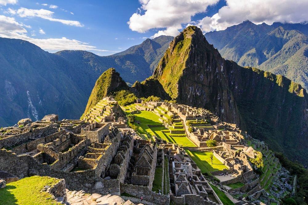Güney Amerika Turları