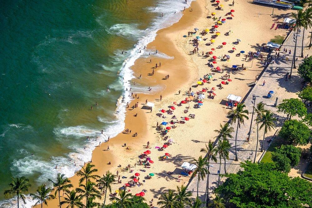 Rio de Janeiro Hakkında