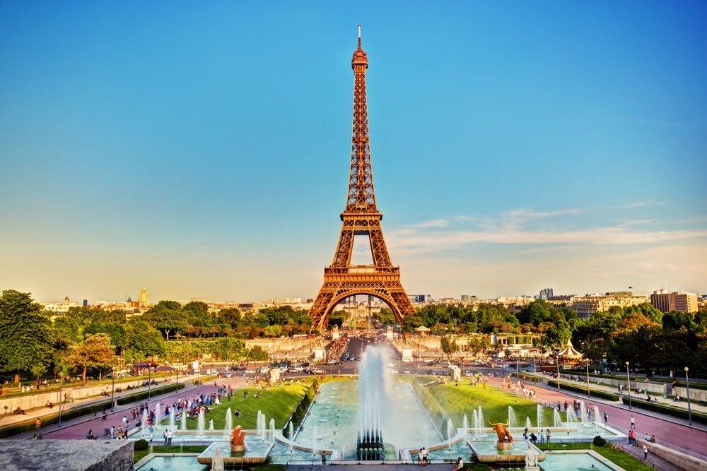 Fransa Turları