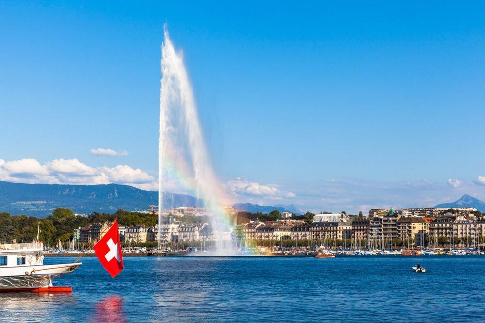 İsviçre Gezi Rehberi