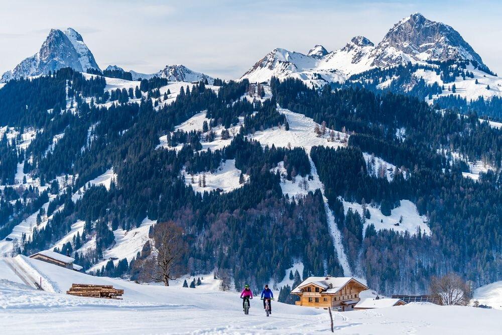 Gstaad Hakkında