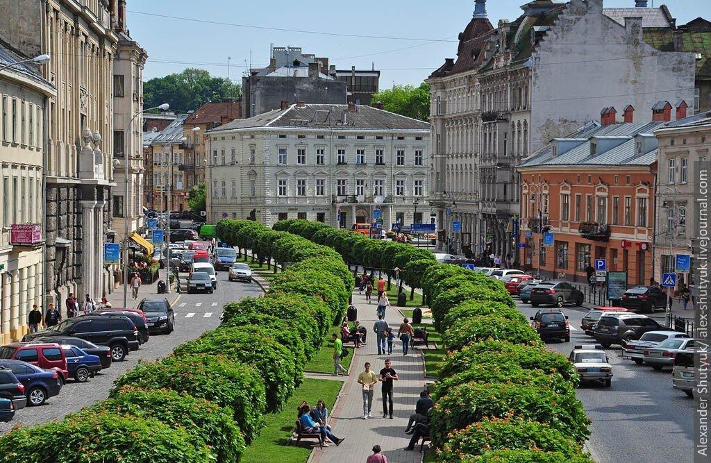 Lviv Turları