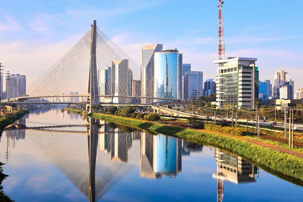 Sao Paulo Hakkında