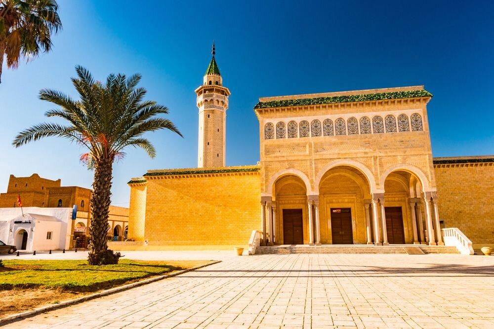 Tunus Turları