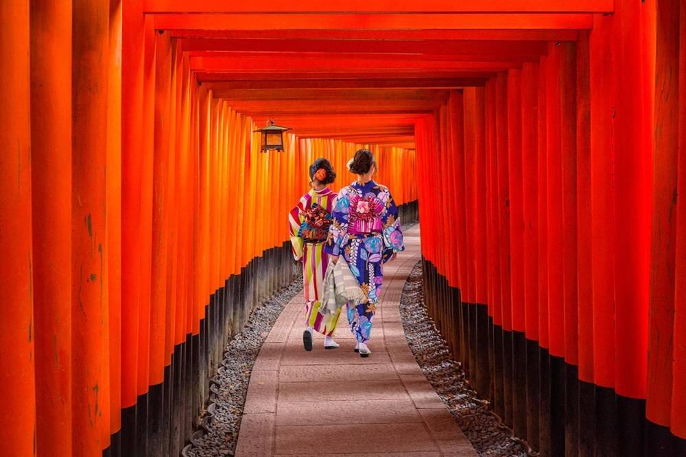 Kyoto Hakkında