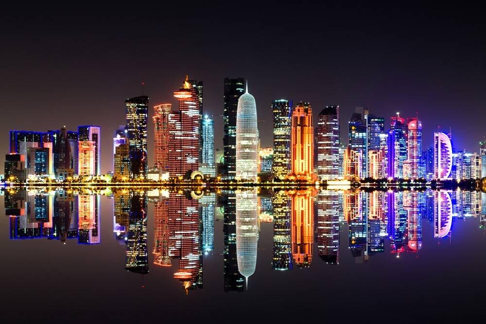 Doha Hakkında