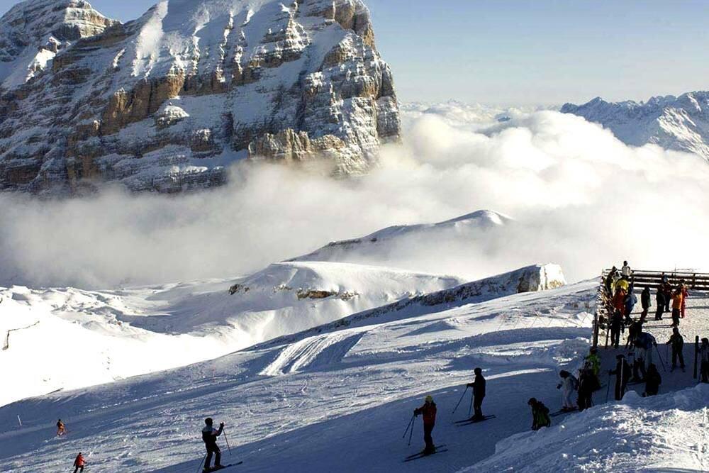 Cortina d'Ampezzo Hakkında