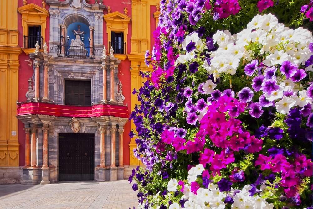 Malaga Hakkında