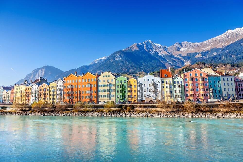 Innsbruck Hakkında