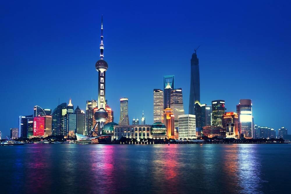 Şangay Hakkında