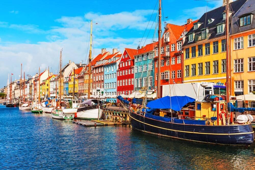 Kopenhag Yeme & İçme Rehberi