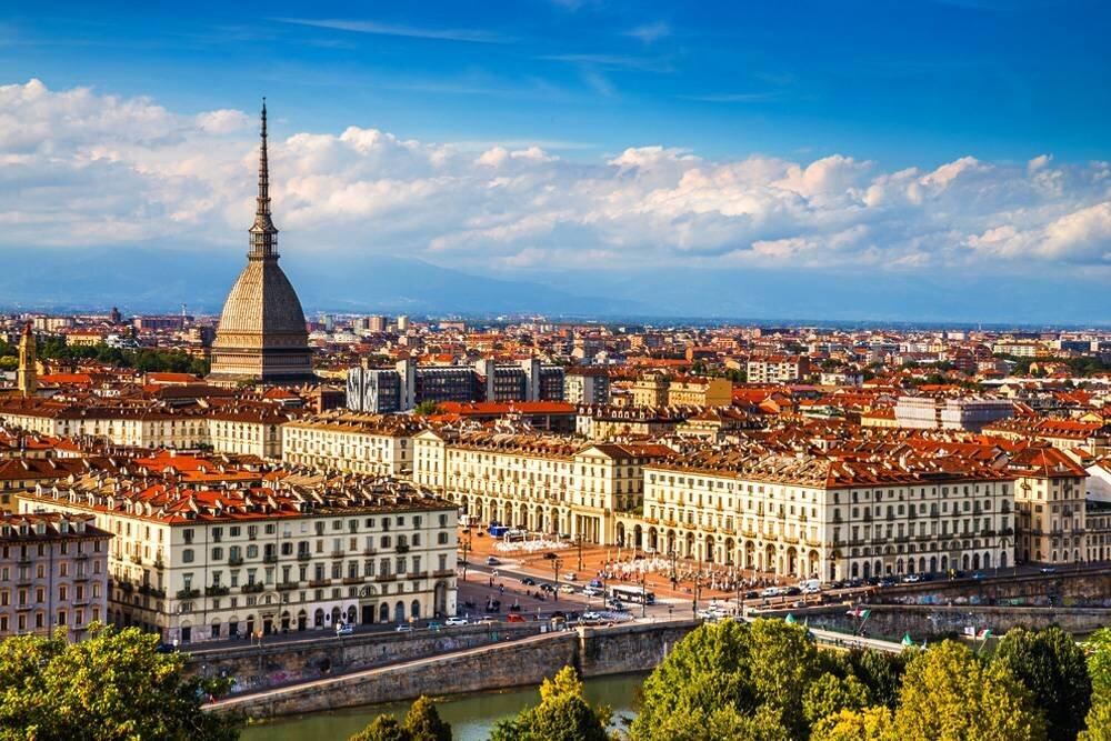 Torino Hakkında