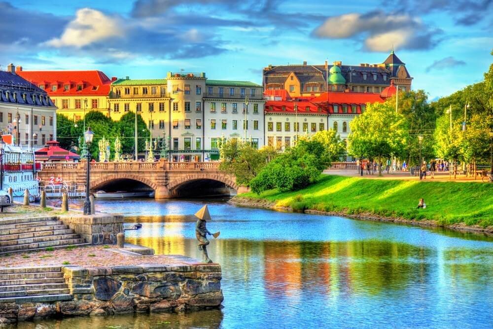 Göteborg Hakkında