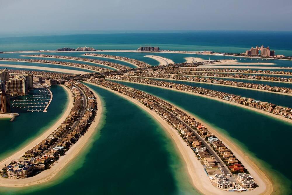 6.01.2019 Hareketli En Ucuz Dubai Turu (5* Palmiye Adası) Air ...
