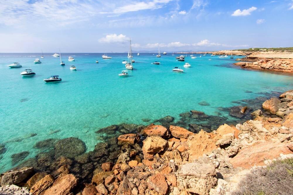 Formentera Adası Hakkında