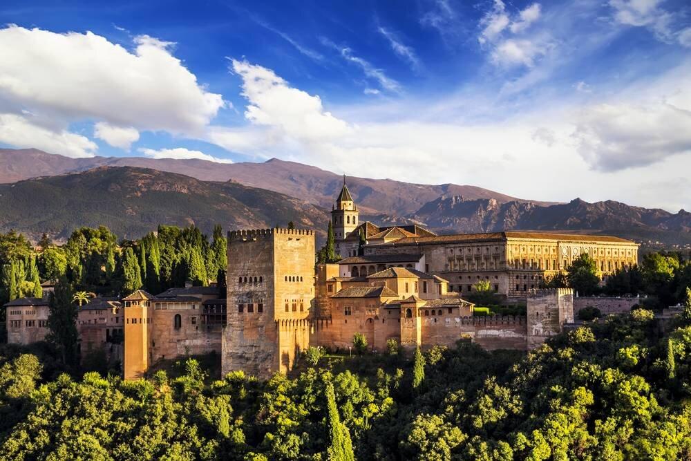 Granada Hakkında