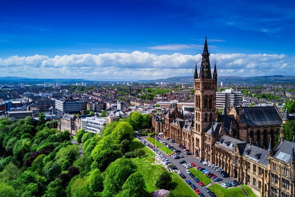 Glasgow Hakkında