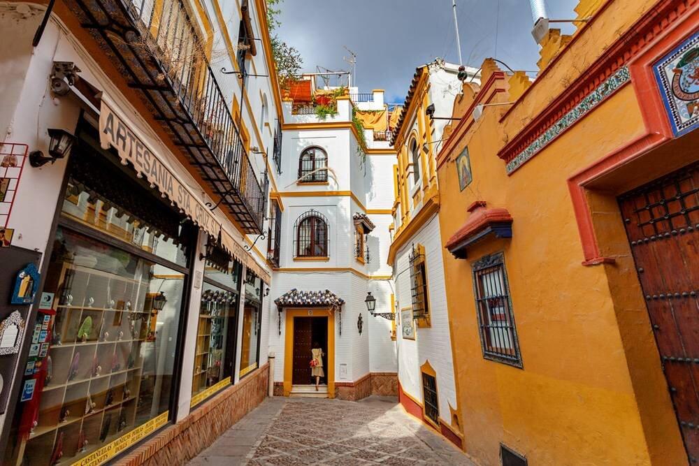 Sevilla Hakkında
