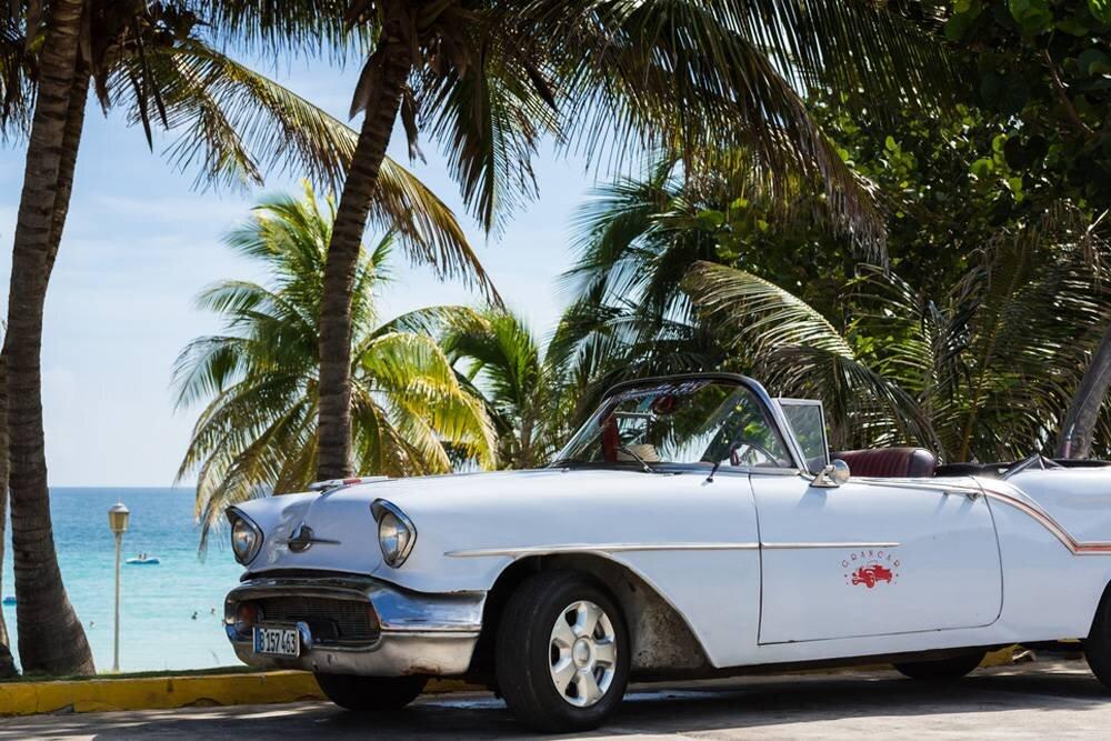Büyülü Küba Turu (5*)