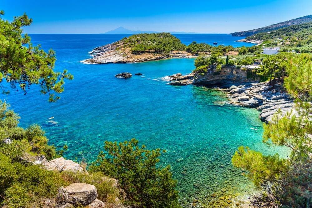 Halkidiki - Selanik Turu