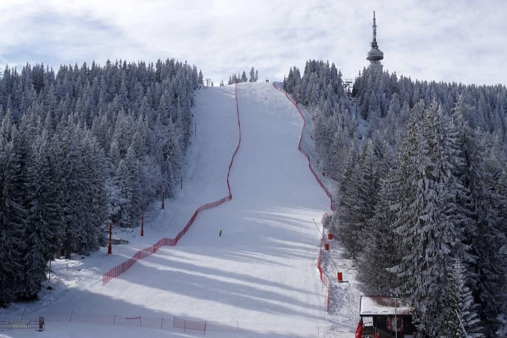 19.01.2019 Hareketli En Ucuz Bulgaristan Pamporovo Kayak Turu (5 ...