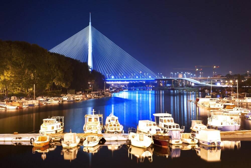 Belgrad Turu (3*) Pegasus HY ile 2 Gece / 3 Gün